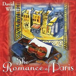 The Romance Of Paris
